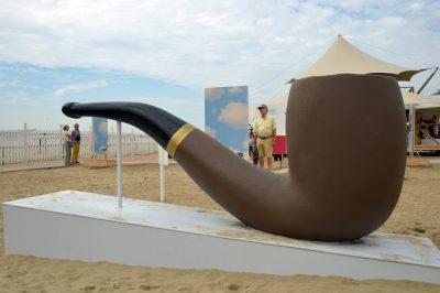 Beach Pipe