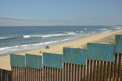 Tijuana Wall