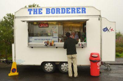 The Borderer